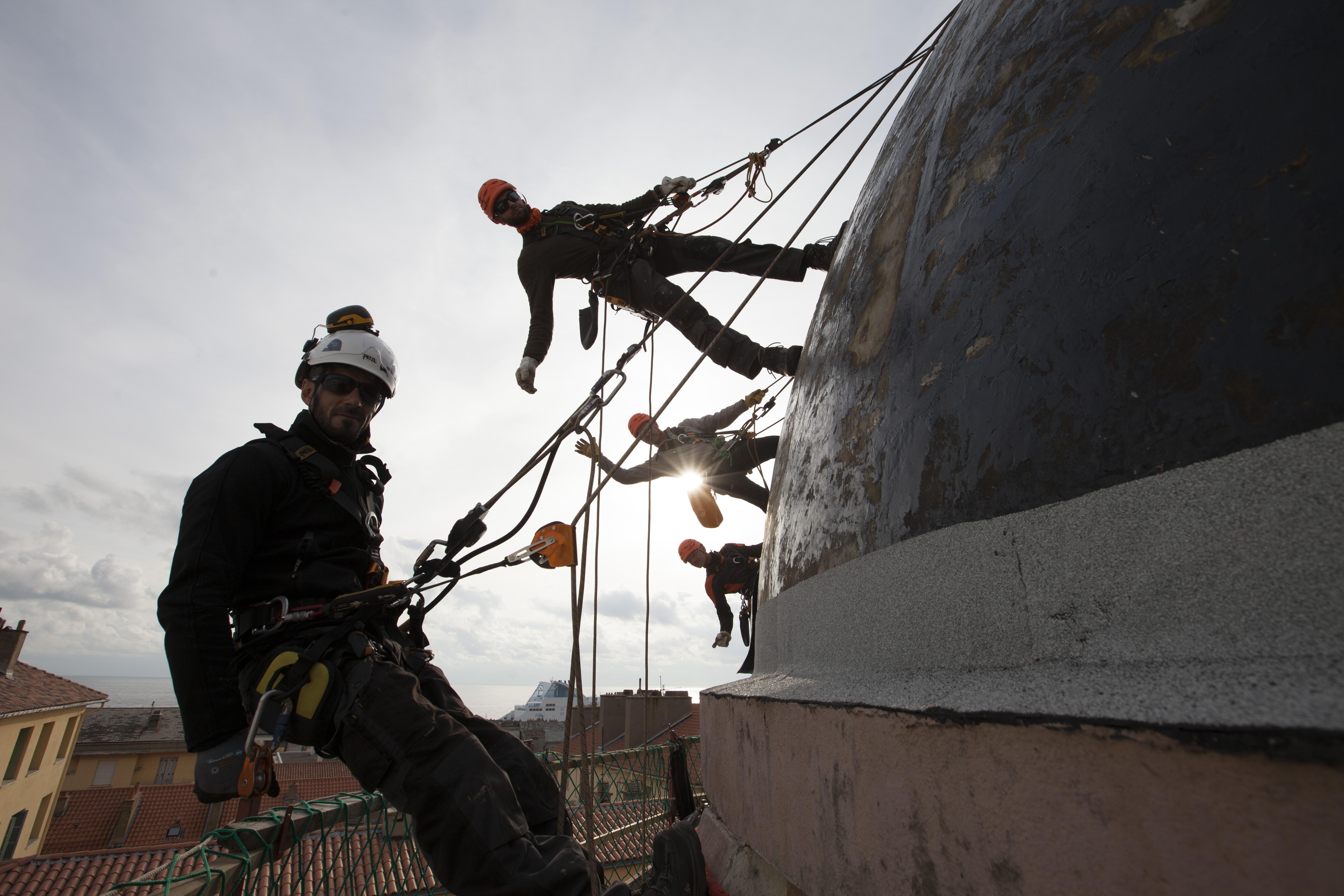 Entretien / Maintenance Bâtiment